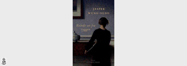 Jesper Wung-Sung, Kvinde set fra ryggen