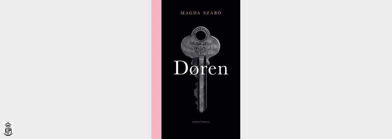 Magda Szabó, Døren